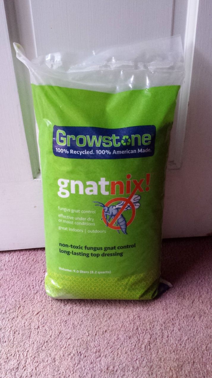 bag of gnat nix