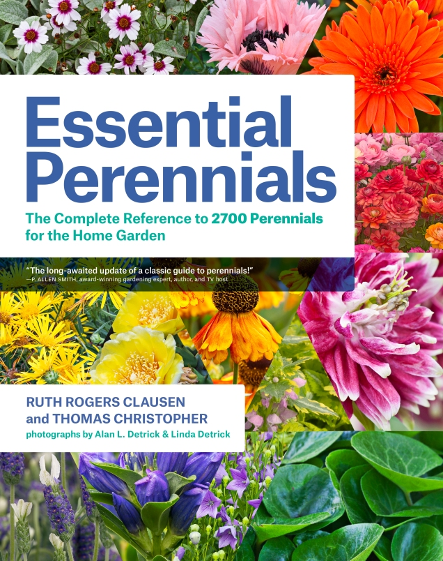 Essential Perennials COVER